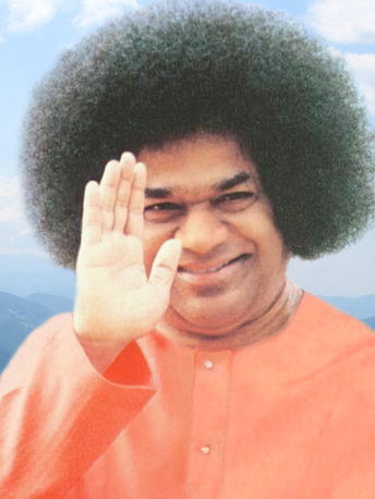 Sathya Sai Baba pictures (