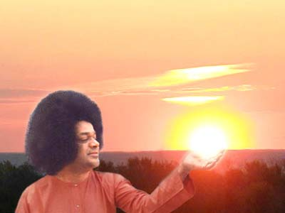 Sathya Sai Baba video