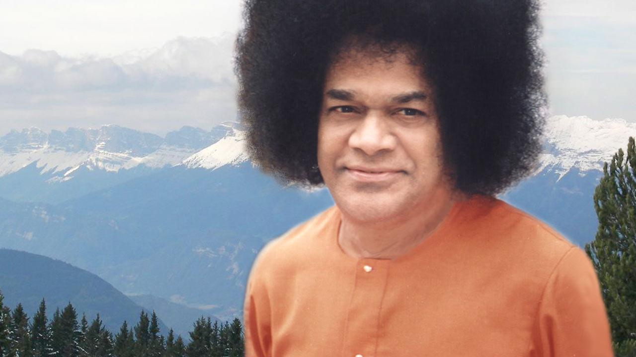 Sri Sathya Sai Baba Bhajans