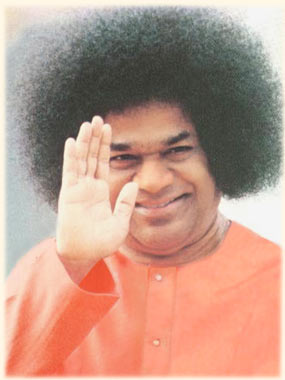 Avatar of our days — Sathya Sai Baba